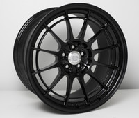 Enkei NT03+M Wheel - 18x9.5 +40 5x114.3 Black