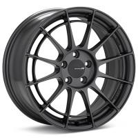 Enkei NT03RR Wheel - 18x9.5 +45 5x120 Matte Gunmetal
