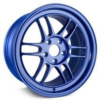 Enkei RPF1 Wheel - 17x9 +35 5x100 Victory Blue