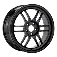 Enkei RPF1 Wheel - 17x9 +35 5x114.3 Black