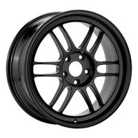 Enkei RPF1 Wheel - 17x9 +35 5x114.3 Black