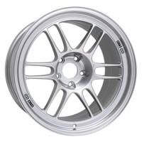 Enkei RPF1 Wheel - 18x8.5 +40 5x120 Silver