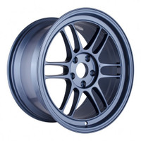 Enkei RPF1 Wheel - 18x9.5 +38 5x114.3 Matte Blue