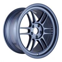 Enkei RPF1 Wheel - 18x9.5 +38 5x114.3 Matte Blue