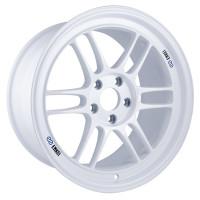 Enkei RPF1 Wheel - 18x9.5 +38 5x114.3 Vanquish White