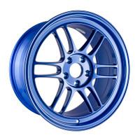 Enkei RPF1 Wheel - 18x9.5 +38 5x114.3 Victory Blue