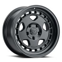 "Fifteen52 Turbomac HD Wheel - 16x8"" - Black"