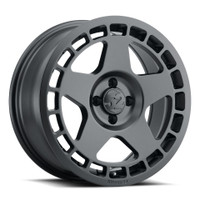 "Fifteen52 Turbomac Wheel - 17x7.5"" - Black"