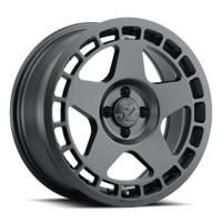 "Fifteen52 Turbomac Wheel - 17x7.5"" - Black"