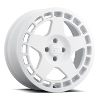"Fifteen52 Turbomac Wheel - 17x7.5"" - White"