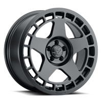 "Fifteen52 Turbomac Wheel - 18x8.5"" - Black"