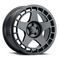 "Fifteen52 Turbomac Wheel - 18x8.5"" - Black"