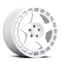 "Fifteen52 Turbomac Wheel - 18x8.5"" - White"