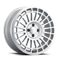 "Fifteen52 Integrale Wheel - 17x7.5"" - Silver"