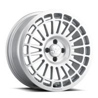 """Fifteen52 Integrale Wheel - 17x7.5"""" - Silver"""