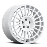 "Fifteen52 Integrale Wheel - 18x8.5"" - White"