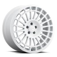 """Fifteen52 Integrale Wheel - 18x8.5"""" - White"""