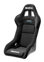 Sparco Evo II Racing Bucket Seat - 2019