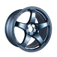 Enkei PF05 Wheel - 18x9.5 +38 5x114.3 Misty Blue