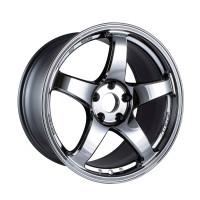 Enkei PF05 Wheel - 18x9.5 +38 5x114.3 SBC