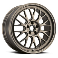 "Fifteen52 Holeshot RSR Wheel - 19x8.5"" - Magnesium Grey"
