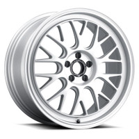 "Fifteen52 Holeshot RSR Wheel - 19x8.5"" - Radiant Silver"