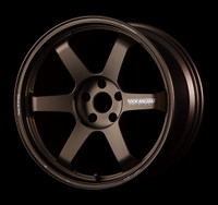 "Volk Racing TE37 Ultra (M-Spec) Wheels - Toyota Supra 2020+ A90 - 19"" Full Set (front and rear wheels)"
