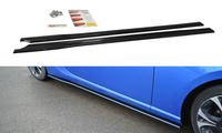 Maxton Design Side Skirts / Diffusers - Subaru BRZ / Toyota 86 / Scion FR-S