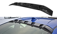 Maxton Design Rear Window Spoiler- Subaru BRZ / Toyota 86 / Scion FR-S
