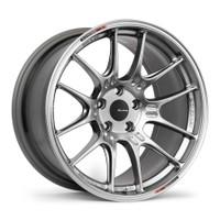 "Enkei GTC02 Wheel - 18x10"""