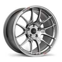 Enkei GTC02 Wheel - 18x10.5""