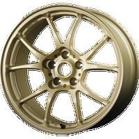 "TWS Motorsport T66-F Wheel - 17x7.5"""