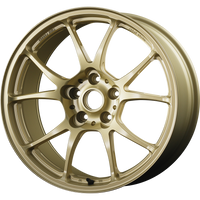 "TWS Motorsport T66-F Wheel - 17x9"""