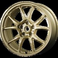 "TWS Motorsport T66-F Wheel - 18x9"""