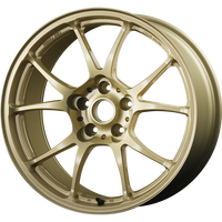 "TWS Motorsport T66-F Wheel - 18x12"""