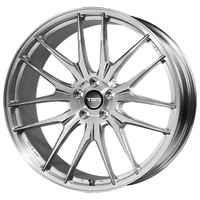 TWS Exspur EX-fL Design SUV Wheel