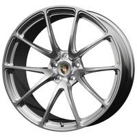 TWS Exspur EX-fP SUV SPEC Wheel