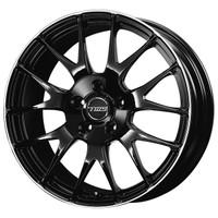 TWS Exlete 107M Monoblock Flange Cut Edition Wheel