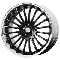 TWS Exlete 118F Exe Wheel