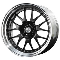 TWS Exlete 107M Wheel