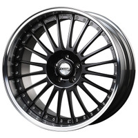 TWS Exlete 118F Wheel