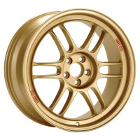 Enkei RPF1 Wheel - 17x9 +35 5x114.3 Gold