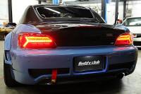 Buddy Club Tail Lights - Honda S2000 AP1 / AP2 00-09