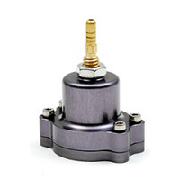 Blox Racing 88-00 Civic / 90-01 Integra / 00+ S2000 Adjustable Fuel Pressure Regulator GUNMETAL