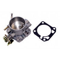Blox Racing Honda B/D/H/F Series Engines Tuner Series Cast Aluminum Throttle Body; Includes Gasket