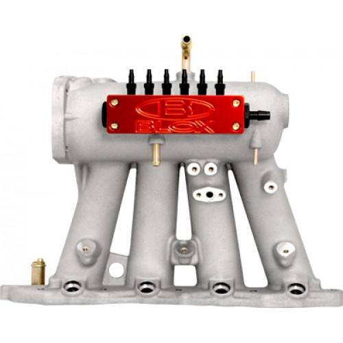 Blox Racing Performance Intake Manifold for 1988-2000 Honda B16A-B; 1992-1993 Acura Integra GSR; 1997-2001 Acura Integra Type-R