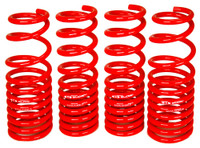 Blox Racing Lowering Springs, 92-95 Honda Civic, Del Sol