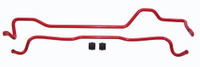 Blox Racing Rear Sway Bar - 2002-2007 Subaru Impreza WRX (22mm)