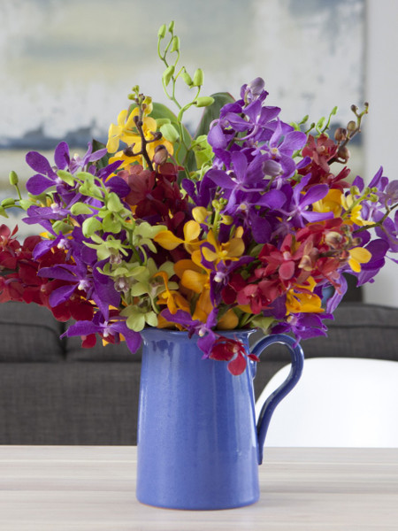 Example Arrangement (vase not included)