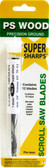 #5 SUPER SHARPS™ SCROLL SAW BLADES